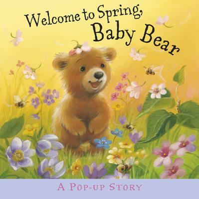 Welcome to Sping, Baby Bear