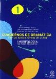 Cuadernos de gramática I