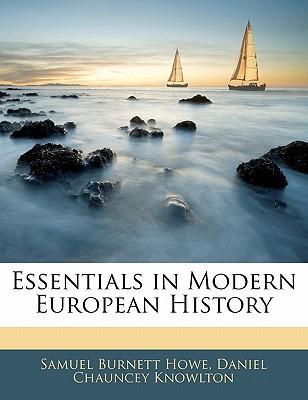 Essentials in Modern...