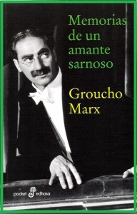 Memorias de un amante Sarnoso/ Memoirs of a Mangy Lover