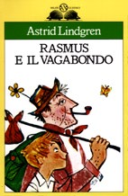Rasmus e il vagabondo
