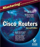 Mastering Cisco Rout...