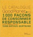 Le catalogue GoodPlanet.org