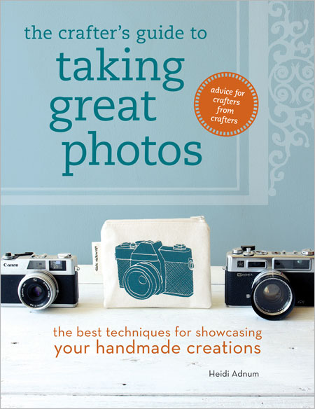 The Crafter's Guide ...