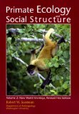 Primate Ecology and Social Structure, Vol. 2