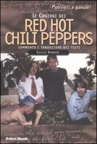 Le canzoni dei Red Hot Chili Peppers