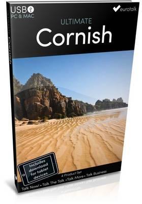 Ultimate Cornish USB Course