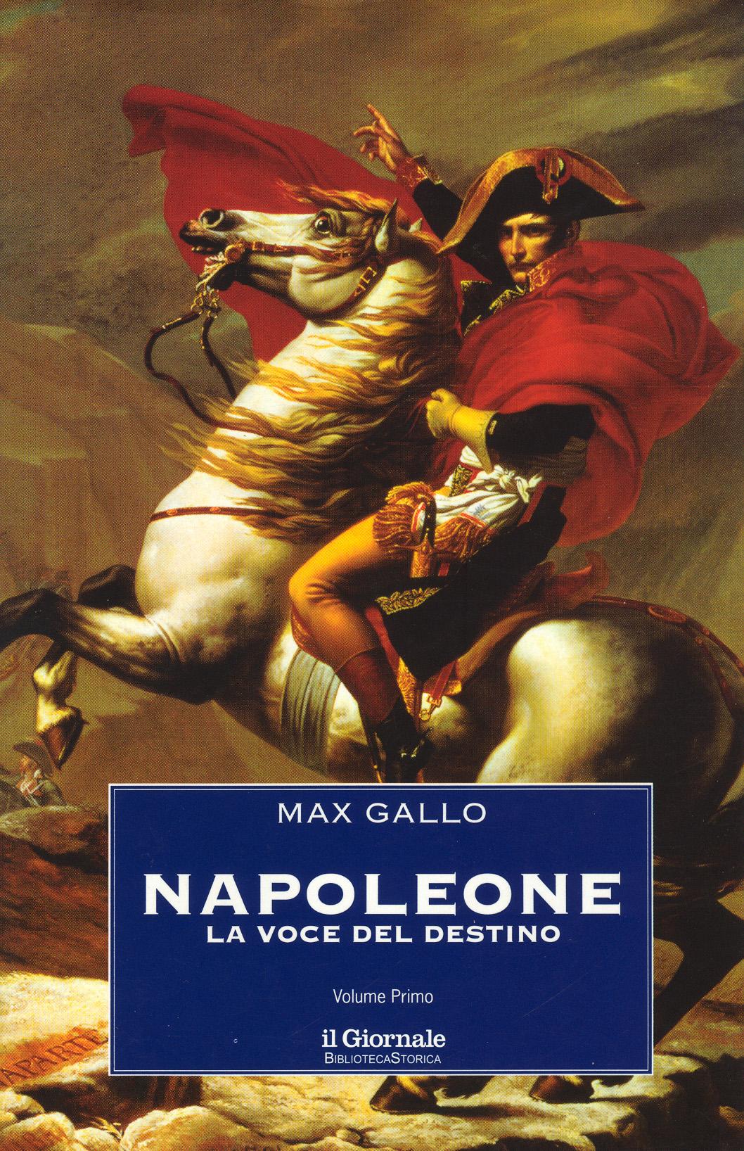 Napoleone - Vol. 1