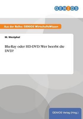 Blu-Ray oder HD-DVD