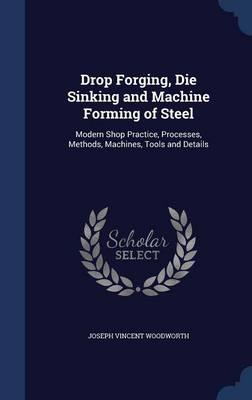 Drop Forging, Die Si...