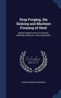 Drop Forging, Die Si...