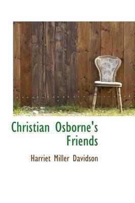 Christian Osborne's Friends