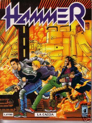 Hammer n. 2