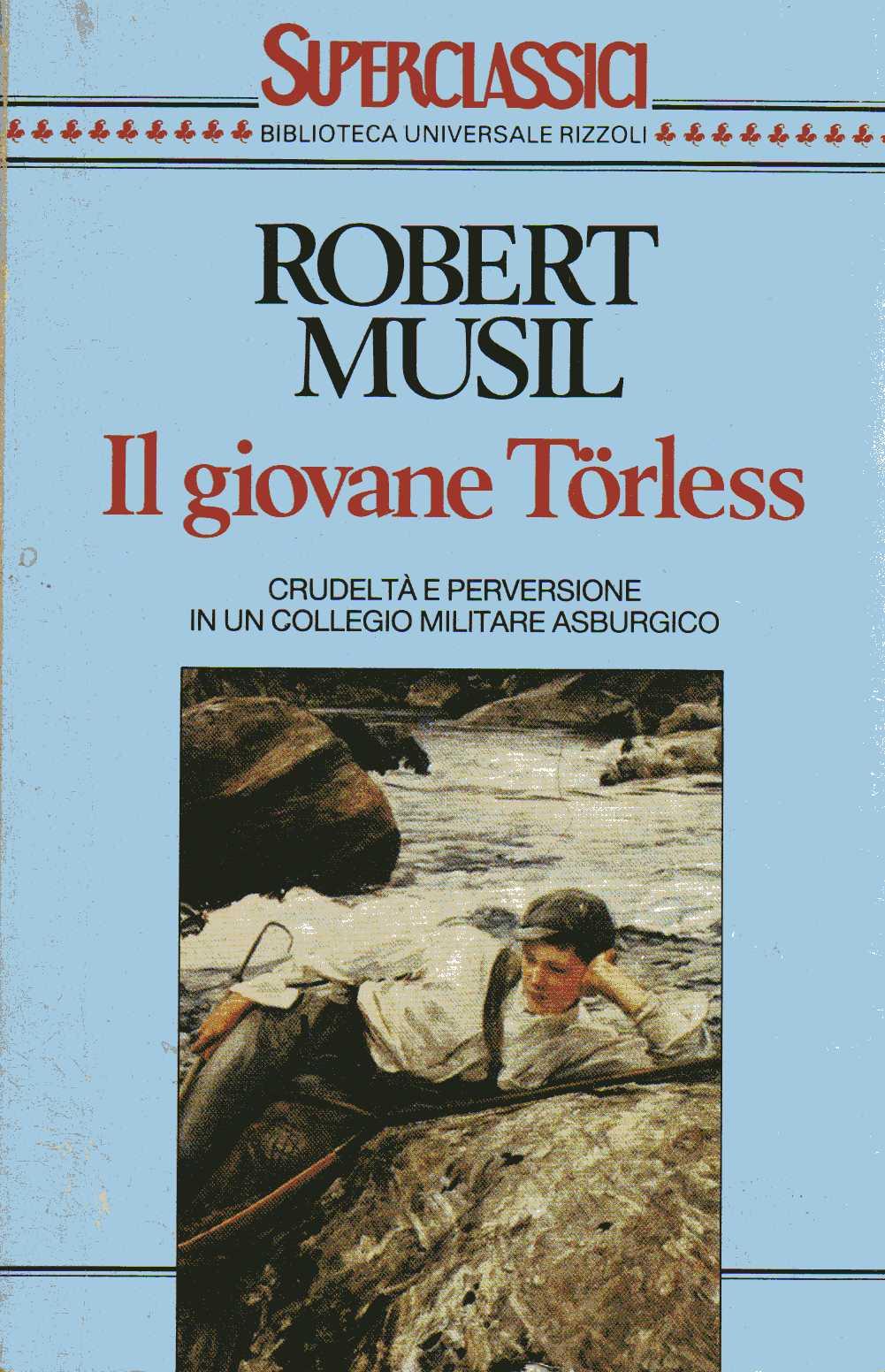 Il giovane Törless