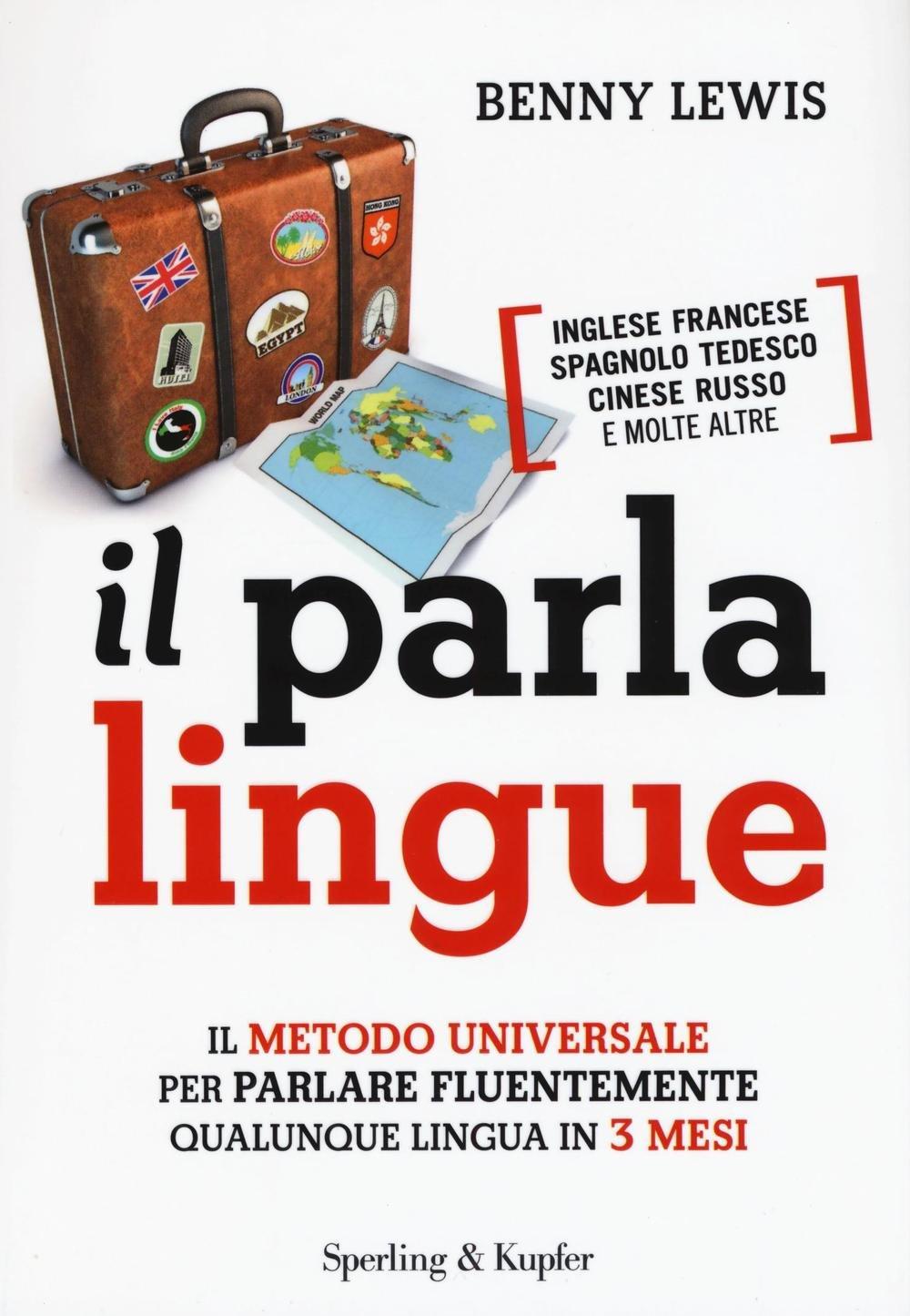 Il parlalingue