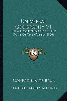 Universal Geography V1