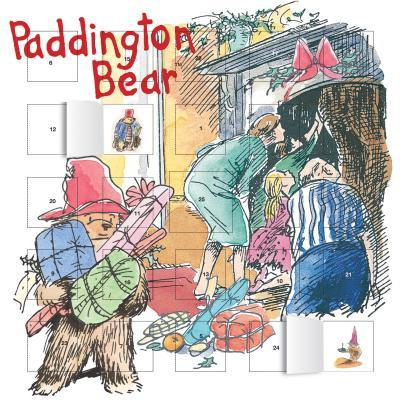 Paddington Bear 2018...