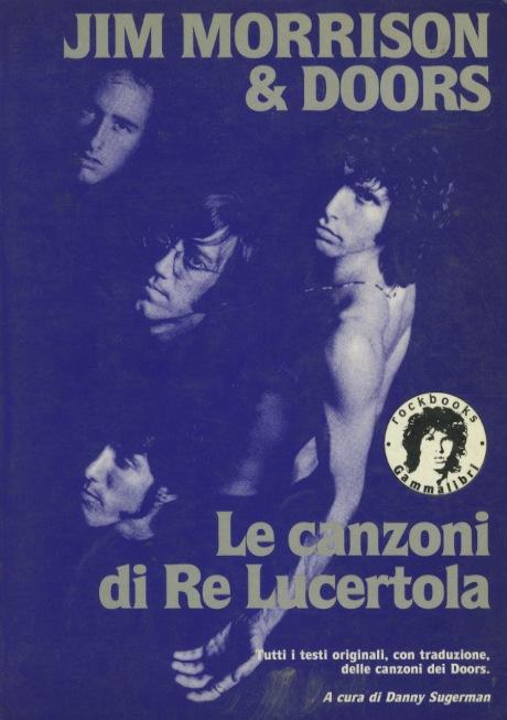 Jim Morrison & Doors