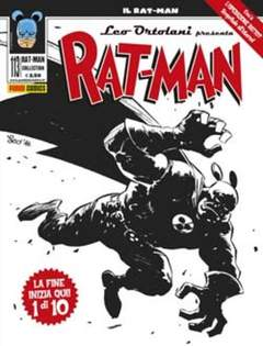 Rat-Man Collection n. 113