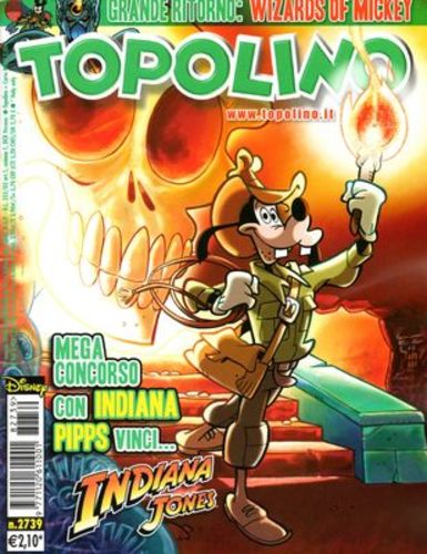 Topolino n. 2739