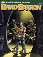 Brad Barron n. 15