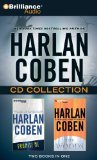 Harlan Coben CD Collection