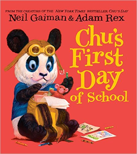 Chu's First Day of S...