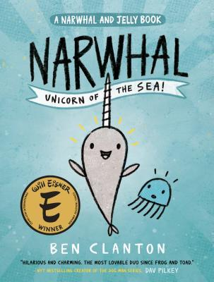 Narwhal and Jelly 1