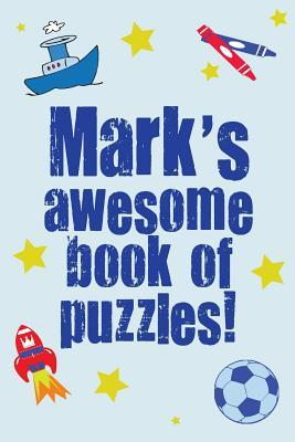 Mark's Awesome Book ...