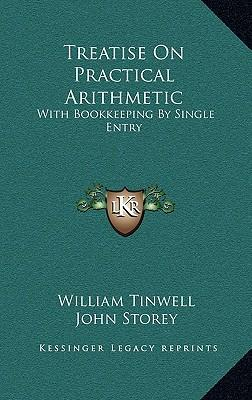Treatise on Practical Arithmetic
