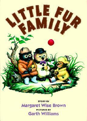 The Little Fur Family
