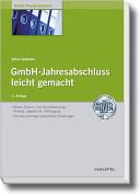 GmbH-Jahresabschluss leicht gemacht- mit Arbeitshilfen online