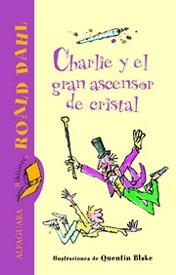 Charlie y el gran as...