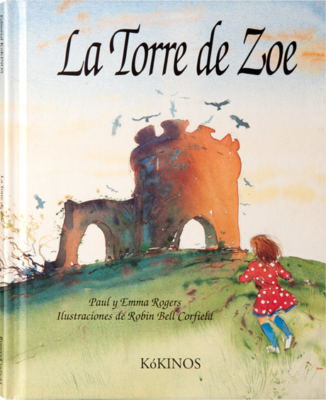 La Torre de Zoe