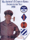 MacArthur's X Corps in Korea