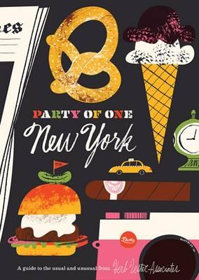 Party of One New York