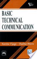 BASIC TECHNICAL COMMUNICATION
