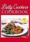 Betty Crocker's Cookbook