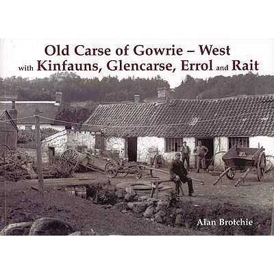 Old Carse of Gowrie - West