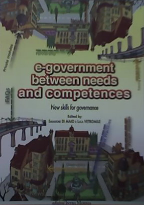 E-Government Between Needs and Competences
