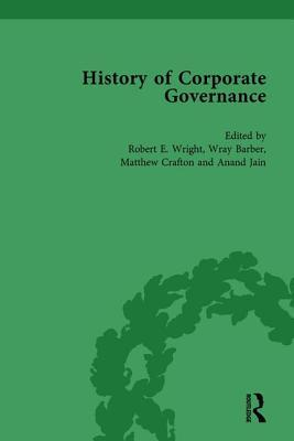 The History of Corporate Governance Vol 4