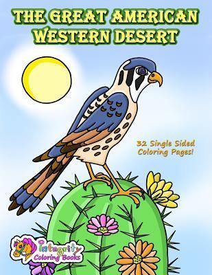 The Great American Western Desert