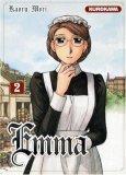 Emma, Tome 2