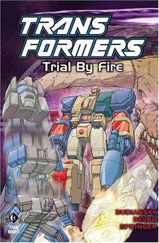 Transformers, Book 7