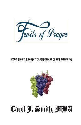 Fruit's of Prayer