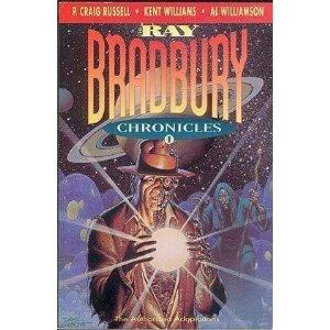 The Ray Bradbury Chr...