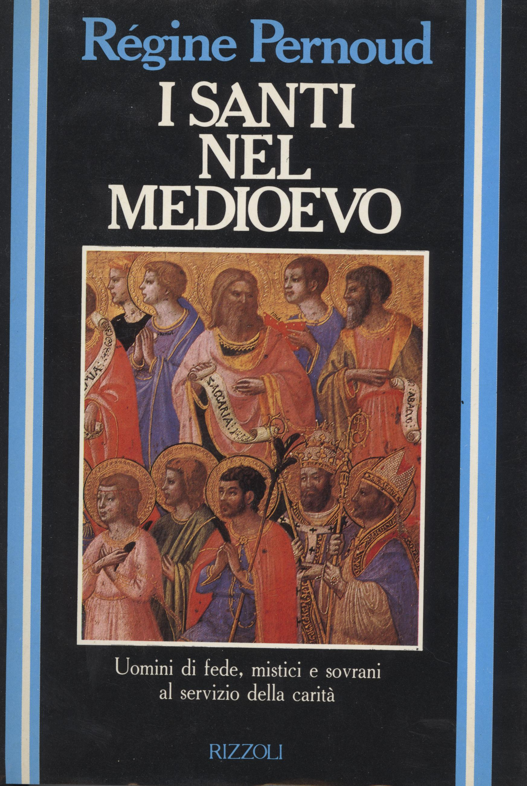 I santi nel Medioevo