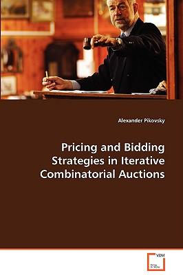 Pricing and Bidding Strategies in Iterative Combinatorial Auctions