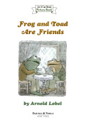 Frog and Toad are Fr...