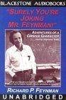Surely You're Joking Mr. Feynman!